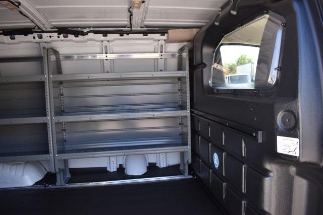 2018 Express 2500 4x2,  Adrian Steel Upfitted Cargo Van #M18913 - photo 14