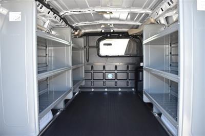 2018 Express 2500 4x2,  Adrian Steel Upfitted Cargo Van #M18913 - photo 2