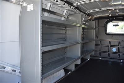 2018 Express 2500 4x2,  Adrian Steel Upfitted Cargo Van #M18913 - photo 16