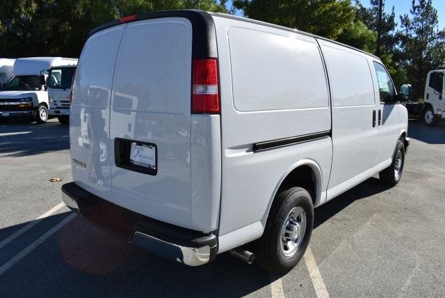 2018 Express 2500 4x2,  Adrian Steel Upfitted Cargo Van #M18916 - photo 7
