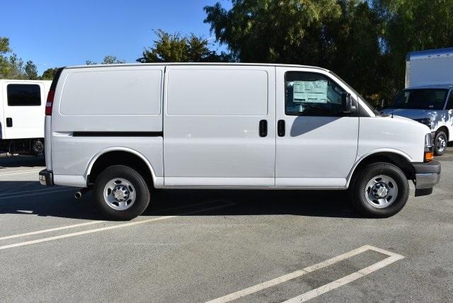2018 Express 2500 4x2,  Adrian Steel Upfitted Cargo Van #M18916 - photo 8