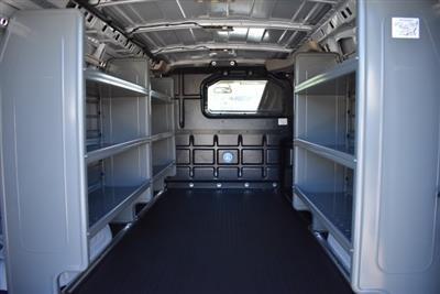 2018 Express 2500 4x2,  Adrian Steel Upfitted Cargo Van #M18916 - photo 2