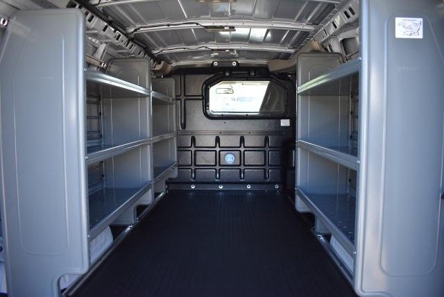 2018 Express 2500 4x2,  Adrian Steel Upfitted Cargo Van #M18918 - photo 2