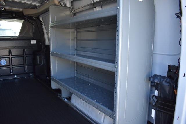 2018 Express 2500 4x2,  Adrian Steel Upfitted Cargo Van #M18918 - photo 14