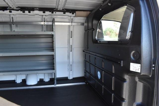 2018 Express 2500 4x2,  Adrian Steel Upfitted Cargo Van #M18919 - photo 15