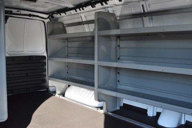 2018 Express 2500 4x2,  Adrian Steel Upfitted Cargo Van #M18919 - photo 16