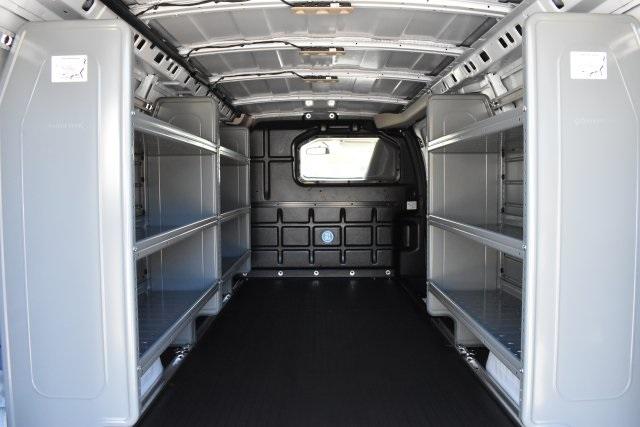 2018 Express 2500 4x2,  Adrian Steel Upfitted Cargo Van #M18919 - photo 2