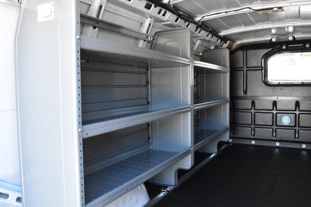 2018 Express 2500 4x2,  Adrian Steel Upfitted Cargo Van #M18919 - photo 17
