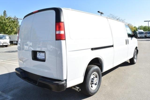 2018 Express 2500 4x2,  Adrian Steel Upfitted Cargo Van #M18919 - photo 9