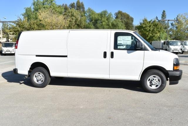 2018 Express 2500 4x2,  Adrian Steel Upfitted Cargo Van #M18919 - photo 10