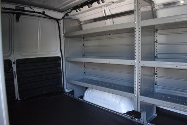 2018 Express 2500 4x2,  Adrian Steel Upfitted Cargo Van #M18922 - photo 15