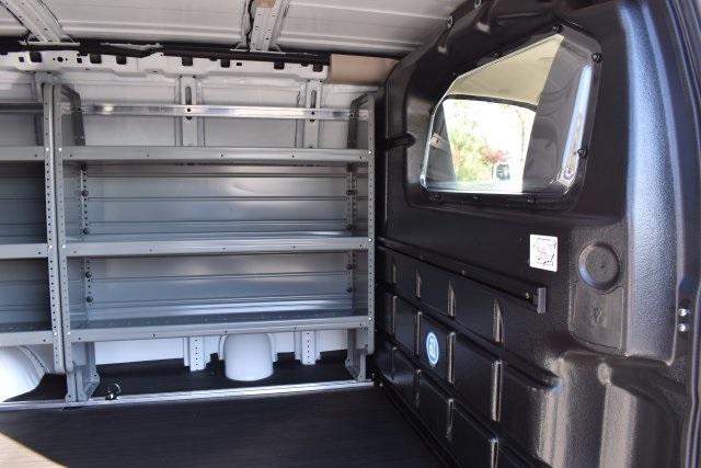 2018 Express 2500 4x2,  Adrian Steel Upfitted Cargo Van #M18927 - photo 14