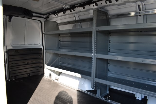 2018 Express 2500 4x2,  Adrian Steel Upfitted Cargo Van #M18927 - photo 16