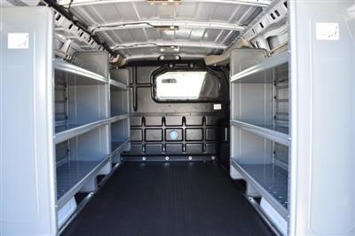 2018 Express 2500 4x2,  Adrian Steel Upfitted Cargo Van #M18927 - photo 2