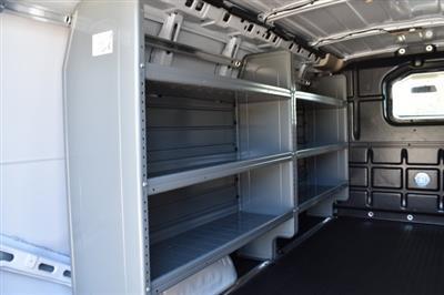 2018 Express 2500 4x2,  Adrian Steel Upfitted Cargo Van #M18927 - photo 17