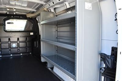2018 Express 2500 4x2,  Adrian Steel Upfitted Cargo Van #M18927 - photo 18
