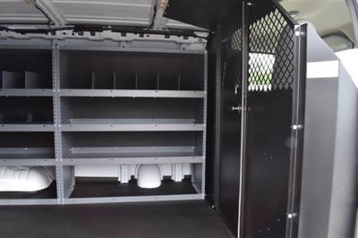 2018 Express 2500 4x2,  Masterack Upfitted Cargo Van #M18928 - photo 14
