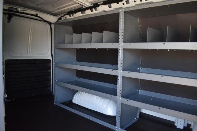 2018 Express 2500 4x2,  Masterack Steel General Service Upfitted Cargo Van #M18930 - photo 15
