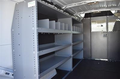 2018 Express 2500 4x2,  Masterack Steel General Service Upfitted Cargo Van #M18930 - photo 16