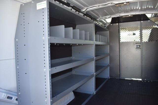 2018 Express 2500 4x2,  Masterack Upfitted Cargo Van #M18932 - photo 16