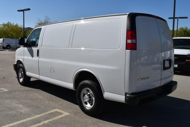 2018 Express 2500 4x2,  Masterack Upfitted Cargo Van #M18932 - photo 7