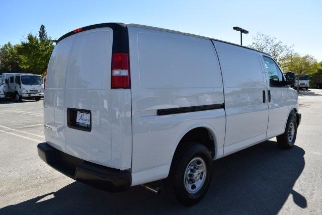 2018 Express 2500 4x2,  Masterack Upfitted Cargo Van #M18932 - photo 9