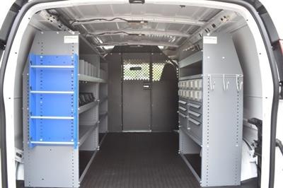2018 Express 2500 4x2,  Masterack Upfitted Cargo Van #M18934 - photo 15
