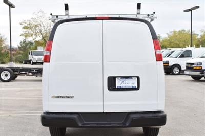2018 Express 2500 4x2,  Masterack Upfitted Cargo Van #M18934 - photo 7