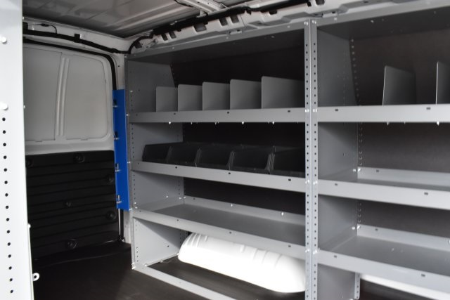 2018 Express 2500 4x2,  Masterack Steel Electrical Upfitted Cargo Van #M18935 - photo 15