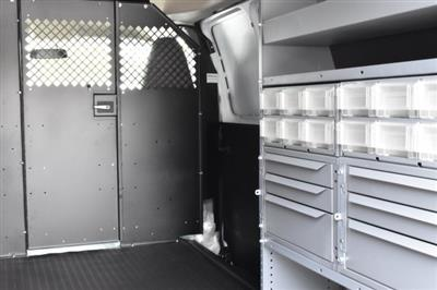 2018 Express 2500 4x2,  Masterack Steel Electrical Upfitted Cargo Van #M18935 - photo 18