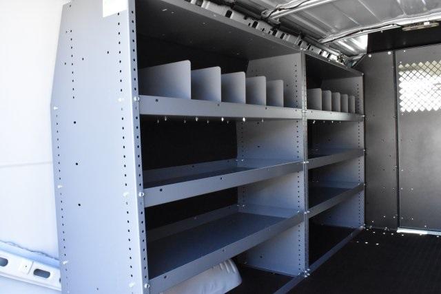 2018 Express 2500 4x2,  Masterack Upfitted Cargo Van #M18938 - photo 16