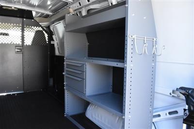 2018 Express 2500 4x2,  Masterack Upfitted Cargo Van #M18938 - photo 17