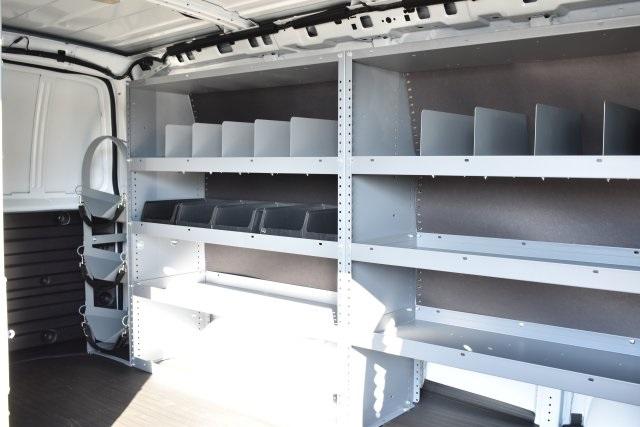 2018 Express 2500 4x2,  Masterack Steel PHVAC Upfitted Cargo Van #M18940 - photo 18