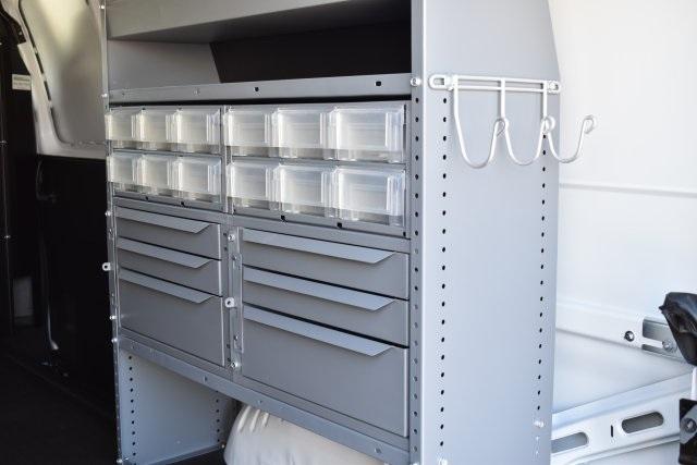 2018 Express 2500 4x2,  Masterack Steel PHVAC Upfitted Cargo Van #M18940 - photo 21
