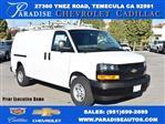 2018 Express 2500 4x2,  Masterack Upfitted Cargo Van #M18940 - photo 1