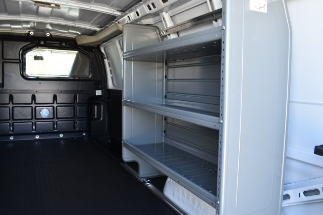 2018 Express 2500 4x2,  Adrian Steel Commercial Shelving Upfitted Cargo Van #M18945 - photo 17