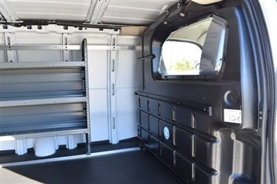 2018 Express 2500 4x2,  Adrian Steel Commercial Shelving Upfitted Cargo Van #M18946 - photo 14