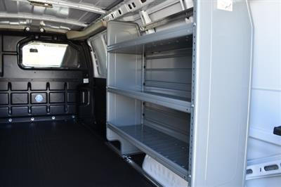 2018 Express 2500 4x2,  Adrian Steel Commercial Shelving Upfitted Cargo Van #M18946 - photo 17