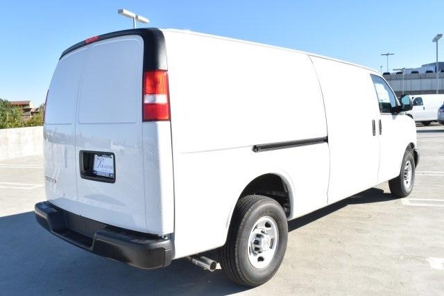 2018 Express 2500 4x2,  Adrian Steel Upfitted Cargo Van #M18948 - photo 9