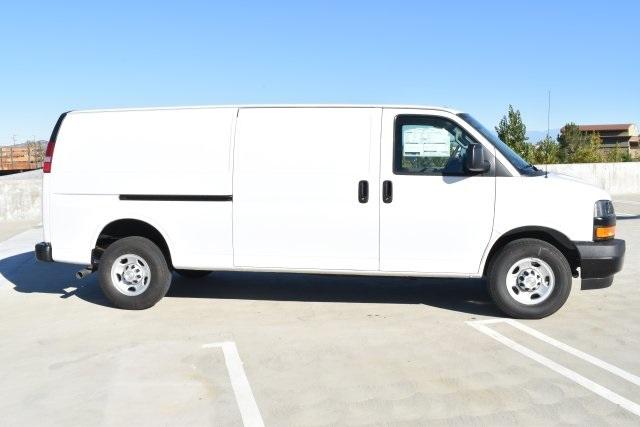 2018 Express 2500 4x2,  Adrian Steel Upfitted Cargo Van #M18948 - photo 10