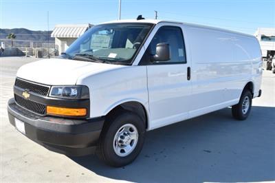 2018 Express 2500 4x2,  Adrian Steel Upfitted Cargo Van #M18948 - photo 5