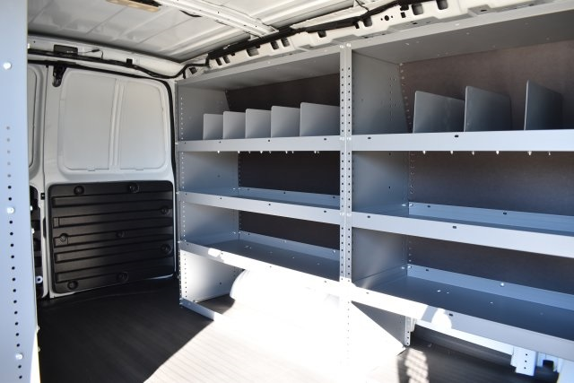 2018 Express 2500 4x2,  Masterack Steel General Service Upfitted Cargo Van #M18949 - photo 14