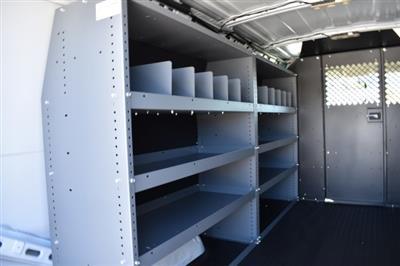 2018 Express 2500 4x2,  Masterack Steel General Service Upfitted Cargo Van #M18950 - photo 15