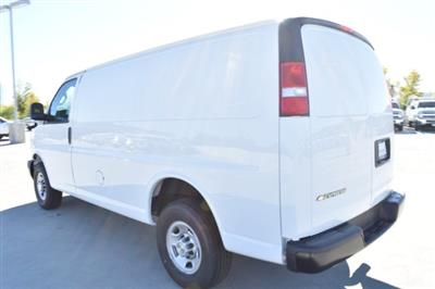 2018 Express 2500 4x2,  Masterack Steel General Service Upfitted Cargo Van #M18950 - photo 7