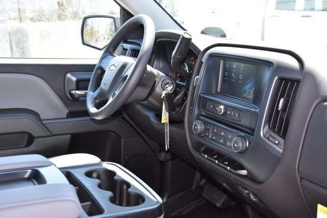 2018 Silverado 1500 Regular Cab 4x2,  Pickup #M18952 - photo 10
