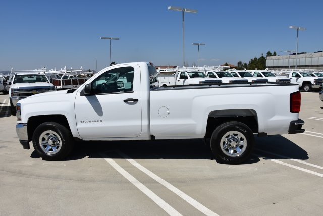 2018 Silverado 1500 Regular Cab 4x2,  Pickup #M18952 - photo 6