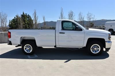 2018 Silverado 1500 Regular Cab 4x2,  Pickup #M18952 - photo 9