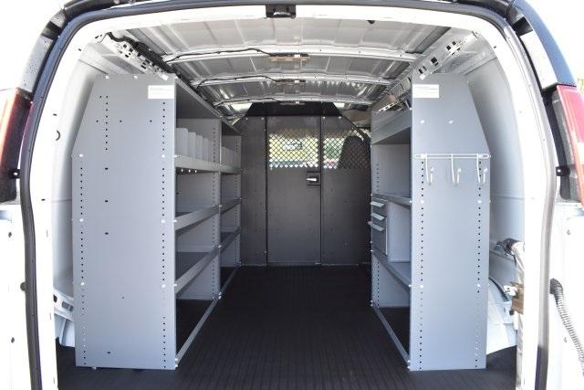 2018 Express 2500 4x2,  Masterack Upfitted Cargo Van #M18957 - photo 2