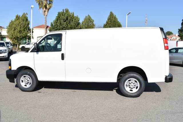 2018 Express 2500 4x2,  Masterack Upfitted Cargo Van #M18957 - photo 6