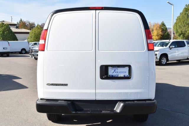 2018 Express 2500 4x2,  Masterack Upfitted Cargo Van #M18957 - photo 8